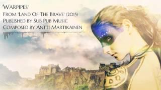 Warpipes (epic Celtic battle music)