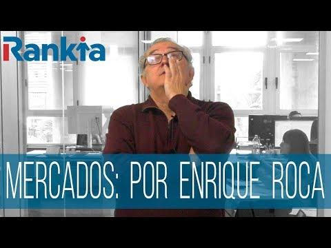 Enrique Roca vuelve una semana más, después de las fallas de Valencia, para que observemos la figura técnica del S&P500. Como bien nos dice, se puede ver en ella que está formando, tanto a corto como a largo plazo, un triángulo.