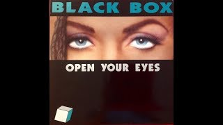 Black Box - Open Your Eyes (Official Video)