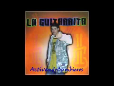 la guitarrita tropical