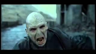 Harry Potter 30 segundos - Foley