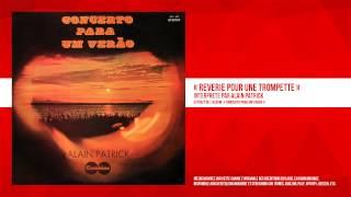 « Rêverie pour une trompette » - Alain Patrick