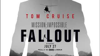 Trailer Music Mission Impossible : Fallout - Soundtrack Mission Impossible : Fallout (2018)