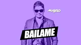 BAILAME (Video Lyrics) - MAJELO