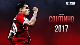 Philippe Coutinho - Particula ● Goals & Dribbling Skills 2017