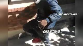 Nba youngboy challenge BEST ONE