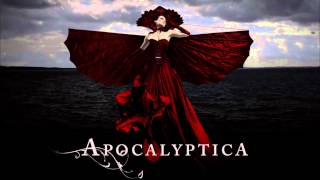 Apocalyptica - Not Strong Enough - ft. Doug Robb (Lyrics)