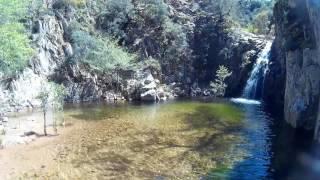 Cascate Rio Alinu