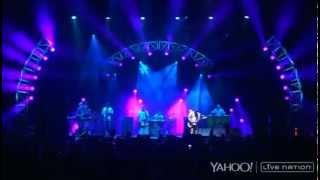 "Slightly Stoopid - ""Never Gonna Give Up"" (live)"