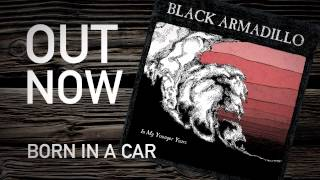 Black Armadillo - In My Younger Years EP - PROMO