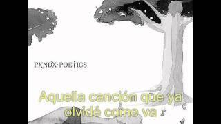 PXNDX - Adheridos Separados (Lyrics)