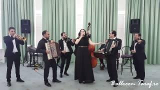 Anne Marie &  Ballroom Taraf