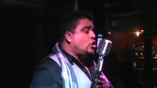 Charlie Hernandez Grammy's Karaoke 107.1 FM Radio Actual Dale me gusta