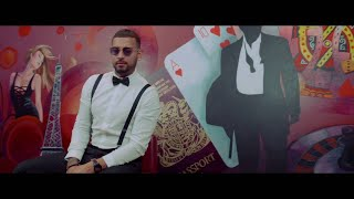 ONE TOUCH | GARRY SANDHU ft. ROACH KILLA | TEASER | FRESH MEDIA RECORDS