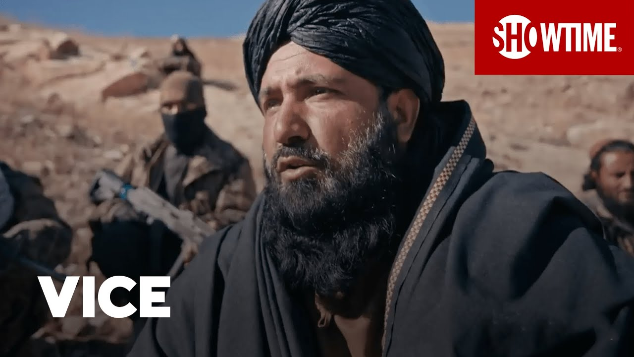 The Taliban's Message to President Biden