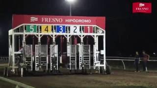 FRESNO -  LA RAYITA VS LA MANZANA - 16 DE OCTUBRE 2016