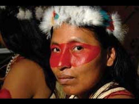 Amazonian Kichwa Dance – Ecuador
