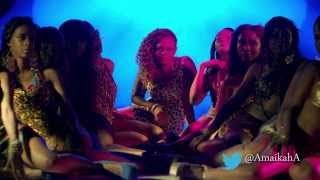 Amaikah - African Woman Official Video