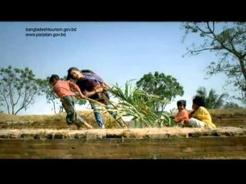 Beautiful Bangladesh – School of life [High Quality]