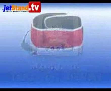 Jetstand.tv Acura Konusan Tansiyon Aleti