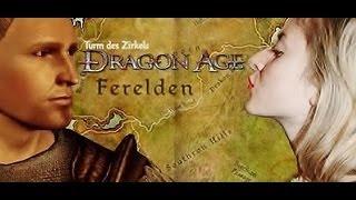 Dragon Age Tribute Song - Bina Bianca (Original)