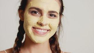 Meet + Greet: Our Turmeric Face Mask