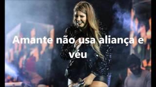Marilia Mendonça - Amante Não Tem Lar Letra