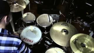 Ossian - Ossian himnusz | Drum cover