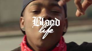 LIL HAWK - BLOOD LIFE