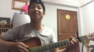 មាត់ស្មោះចិត្តក្បត់ Guitar Cover