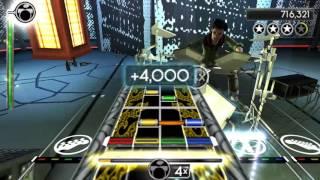 Rock Band Unplugged® - Motorhead