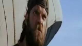 Brad Pitt-Troy- Achille e i suoi Mirmidoni!