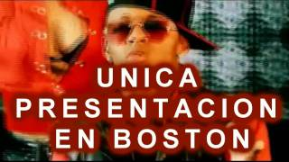 SECRETO EN CONCIERTO DOMINGO 22 DE MAYO--UNICA PRESENTACION EN BOSTON--.mpg