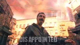 Serj Tankian - Sky Is Over [Video w/Lyrics]