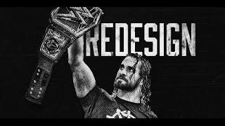 Seth Rollins Returns at Extreme Rules || ♫ Redesign, Rebuild, Reclaim ♫