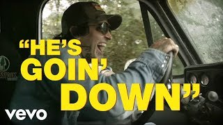 Yelawolf - Down (Lyric Video)