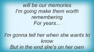 Beverley Craven - Memories Lyrics_1