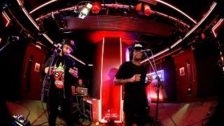 Tinie Tempah - German Whip in the 1Xtra Live Lounge