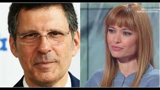 Fabrizio Frizzi, spunta una lettera su Carlotta Mantovan: Rita Dalla Chiesa senza parole