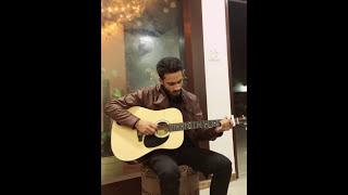 Enna Sona(unplugged) | Valentine special | Ok Jaanu | Arijit singh | Harshit Sharma |
