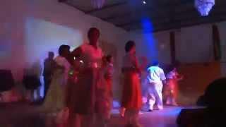 festa do tabernaculo 2014 Na Igreja Ev. Ministerio Manancial , Barra Mansa