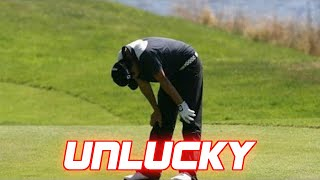 Unluckiest Moments in Sports History Part 2