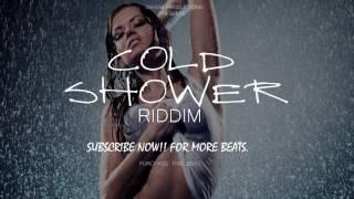 *SOLD*Dancehall Riddim Instrumental Beat - Cold Shower Riddim [Prod.By Zahiem] June 2016