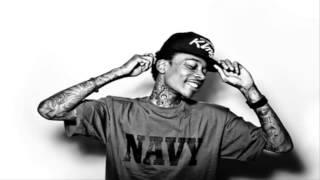 Wiz Khalifa - Still Blazin'