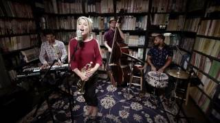 Bria Skonberg - Whatever Lola Wants - 7/19/2017 - Paste Studios, New York, NY