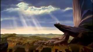 Il Re Leone -  Il Cerchio della Vita - HD Effect REAL Sound