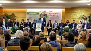 """Presentazione Lista """"Brolo Riparte"""" - www.canalesicilia.it"""