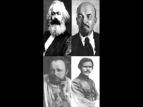 Debunking RedandBlackRevolutionary
