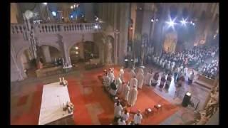 1000 Jahre Mainzer Dom Festgottesdienst aus dem Dom vom 15.11.2009 mit dem festlichen Auszug