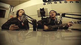 My Sacrifice - Creed - Acoustic Cover (Live in Amazonas FM) Black Sage
